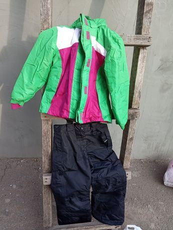Курточка плюс комбез