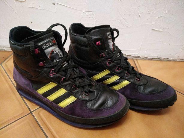 Adidas Trekking (nike tnf)
