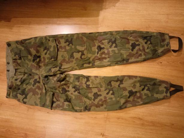 Spodnie wojskowe wz93 oryginał