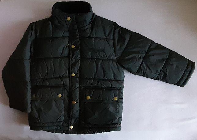 Продам зимнюю куртку H&M на мальчика размер 134 см