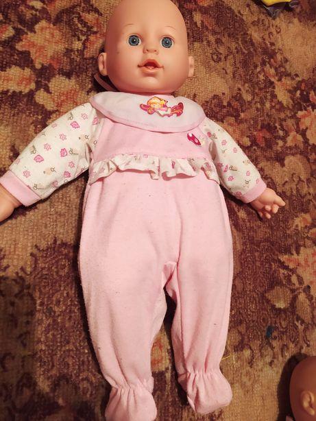 Кукла 30 см + одежда