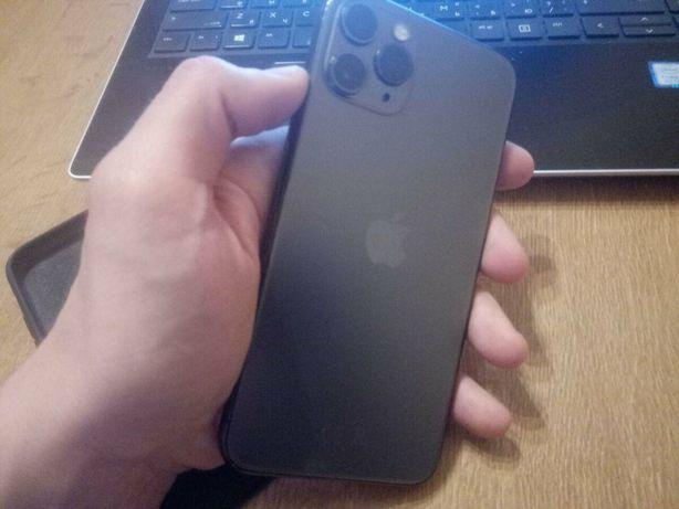 Нашел iPhone 11!