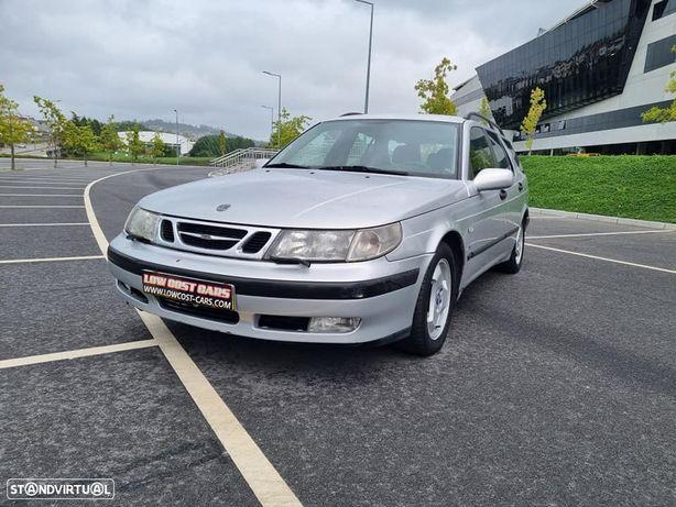 Saab 9-5 SportWagon 2.0 T Ecopower