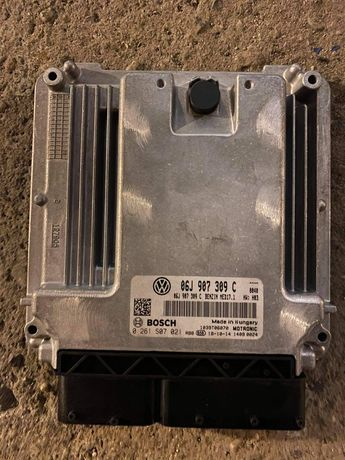 Komputer silnika T6 2.0tfsi