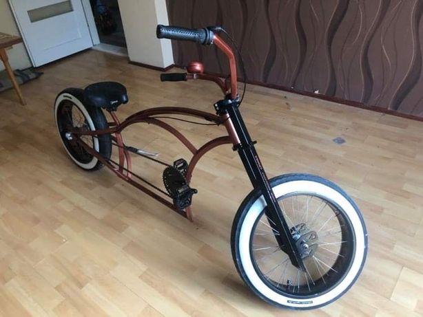 Sprzedam rower/ custom bike dla dziecka