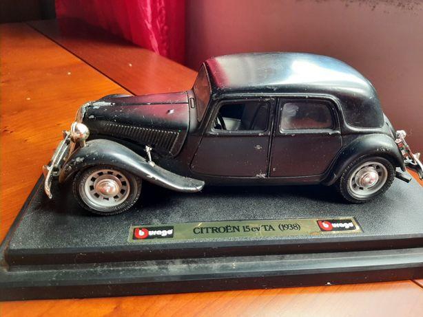 Citroën 15cvTA 1938