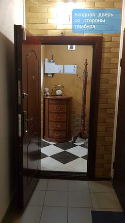 Продается 3-х комнатная квартира.