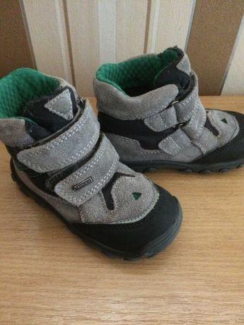 дитячі зимові черевики Primigi