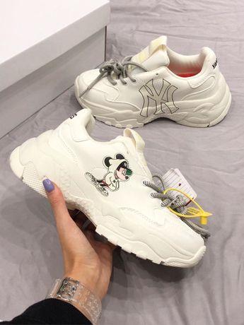 Damskie buty New York Yankees x Disney