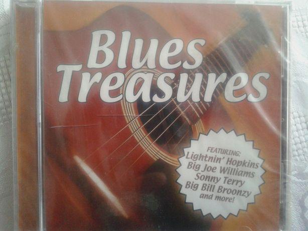 Blues treasures