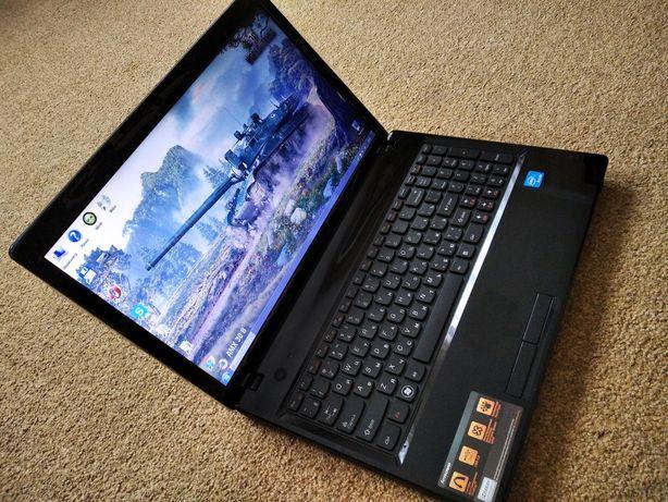 Ноутбук Lenovo g580 20157 + подарок