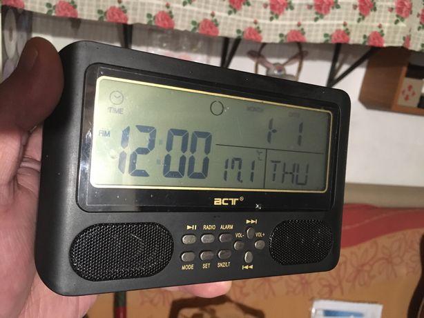 Радио фм, мп 3 проигрыватель BST-785