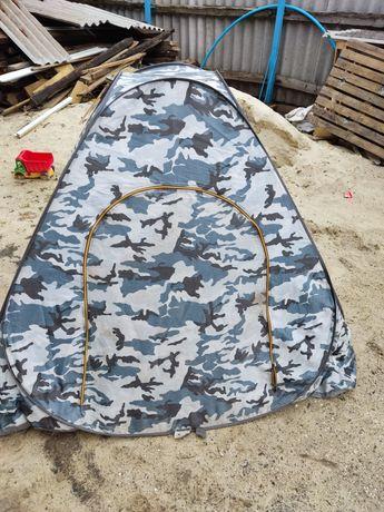 Палатка для рыбалки 2×2 м lion siweida