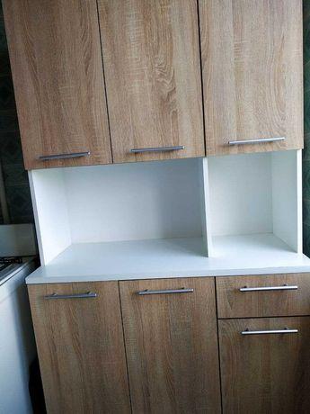 Шкаф кухонный. Буфет на кухню. Шкаф на кухню (гост Киев)