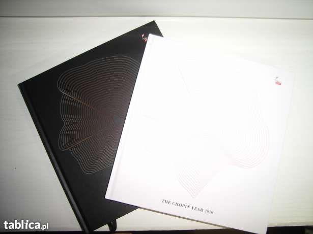 Chopin - Rok Chopinowski 2010, dwuczęściowy album, gratka!!!