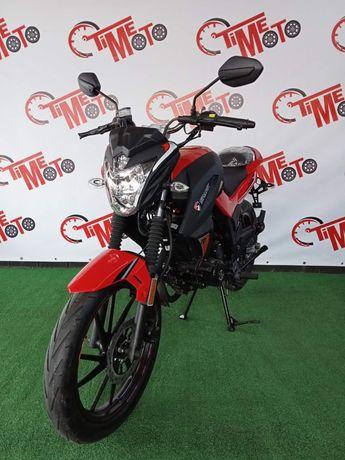 Мотоцикл новый Spark SP 200 R-28 . Lifan Shineray Forte
