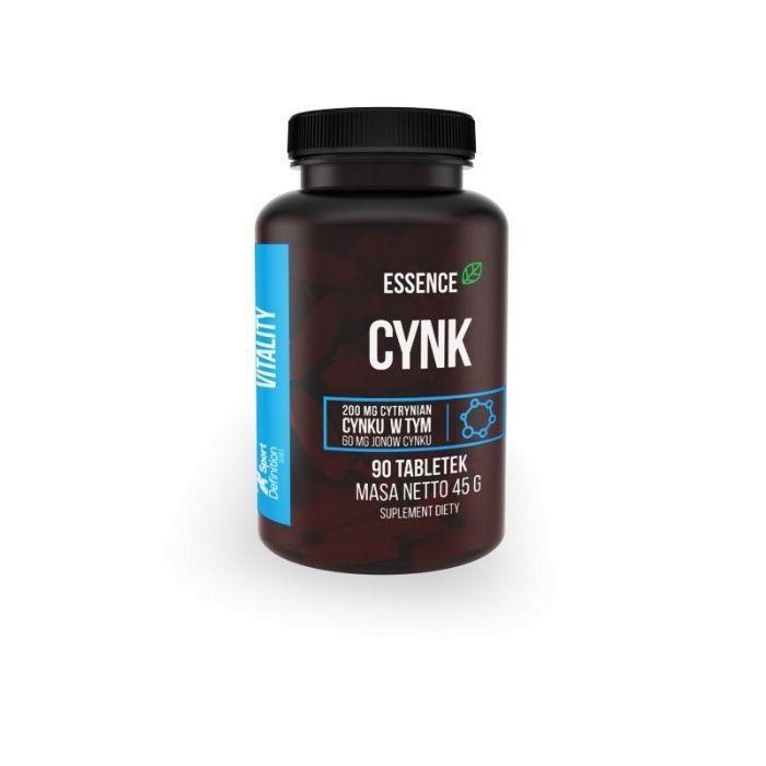 SPORT Definition Essence Cynk 90 tab .O.O.BIAŁYSTOK Białystok - image 1