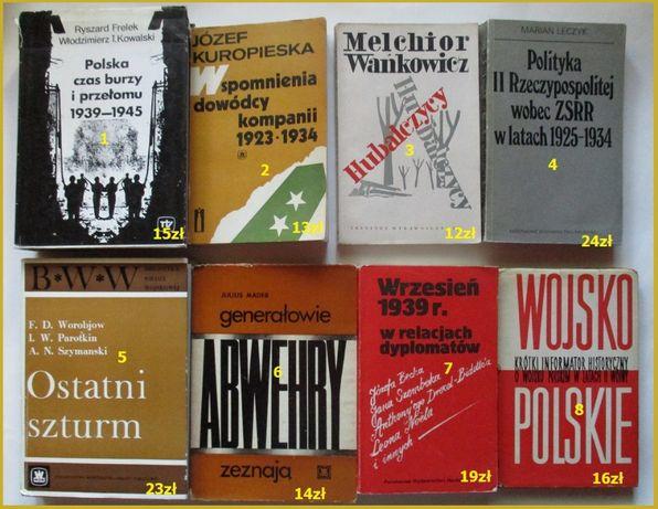 historia,wojna,okupacja,wojsko,dyplomacja,MON,PAX,Niemcy,ZSRR