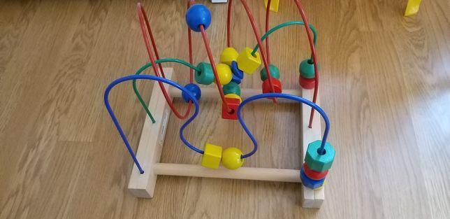 Zabawka dla dzieci Ikea