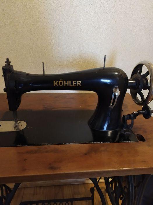 Швейна машинка Kohler Львов - изображение 1