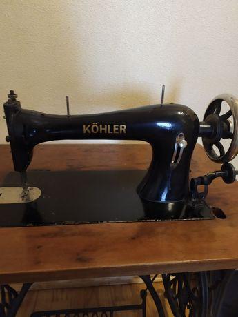 Швейна машинка Kohler