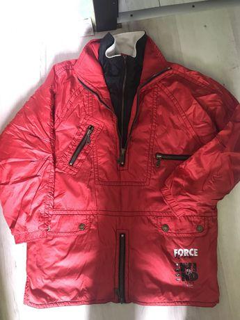Куртка осень мальчик