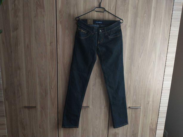 Nowe jeansy damskie 26