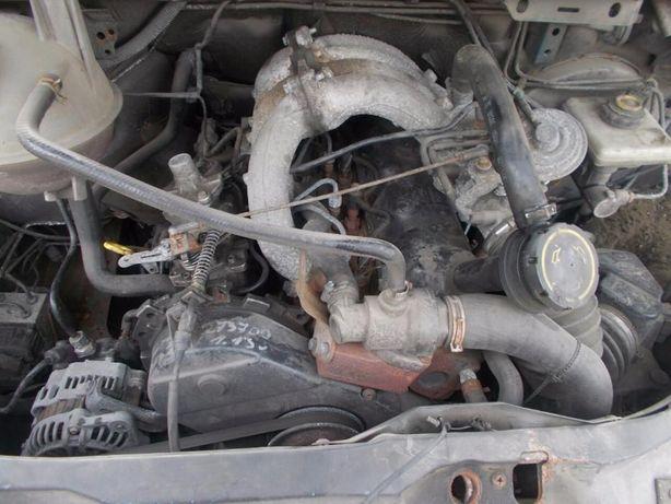 Двигатель Форд Транзит.