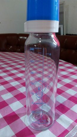 Детская бутылочка Canpol babies