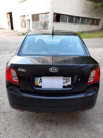 Продажа автомобиля Kia Rio