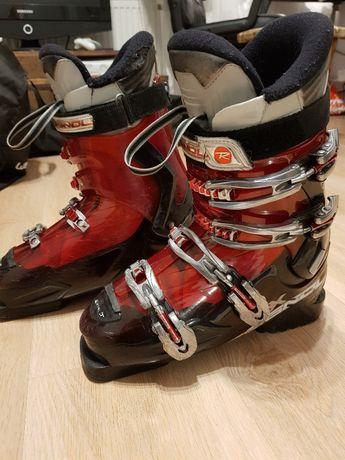 Buty zjazdowe damskie 25