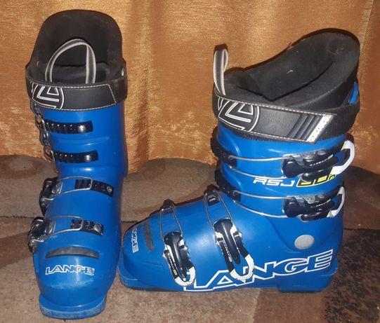 Buty narciarskie junior Lange 220 mm