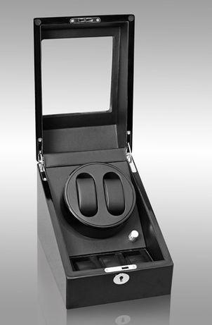 Заводная шкатулка для 2 часов Rothenschild RS-024-2-BB