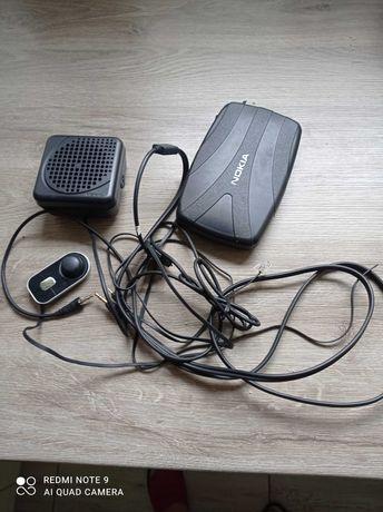 Zestaw głośnomówiący Nokia CK-300