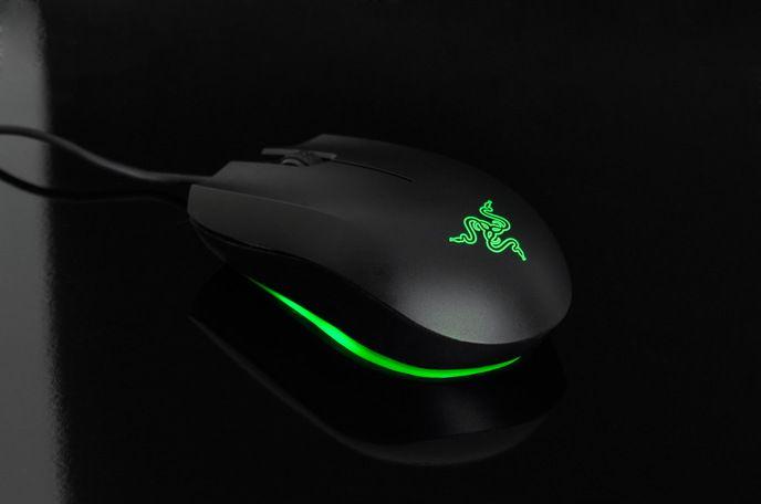 мишка Razer Abyssus Essential Львов - изображение 1