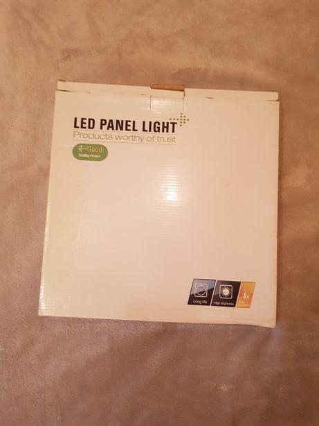 Встраиваемый LED-светильник 30*30
