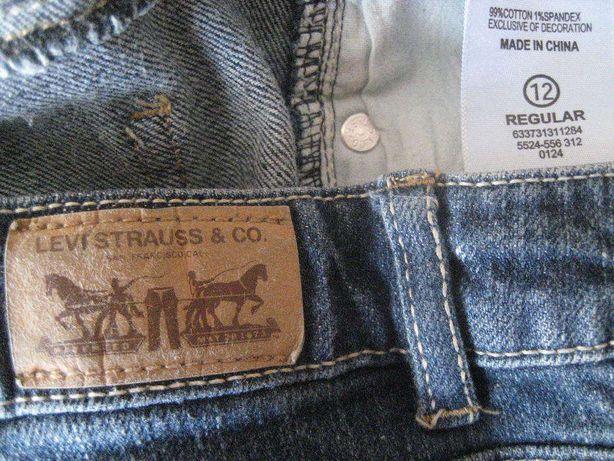 """Продам джинсы фирмы """"Levis"""" (Китай)"""