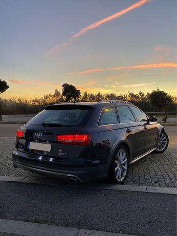 Audi A6 Allroad V6 3.0 tdi