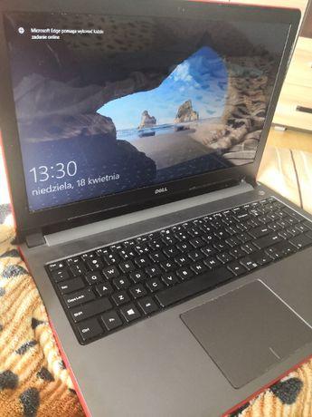 Laptop DELL intel core i3