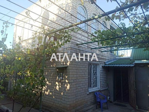 Удобный дом-дача в районе НАТИ / Витамин. Нерубайское