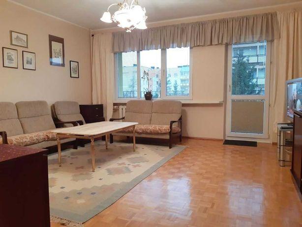 Wynajmę 3-pokojowe mieszkanie - 61m², Białystok, ul. Wrocławska