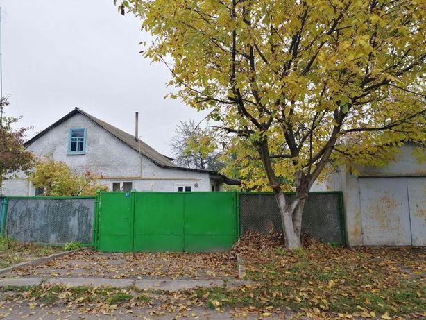 Дом в селе Равнополье