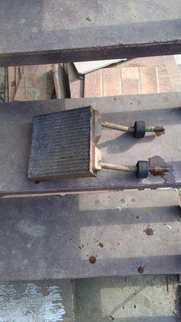 Радиатор печки опель вектра а бронзовый