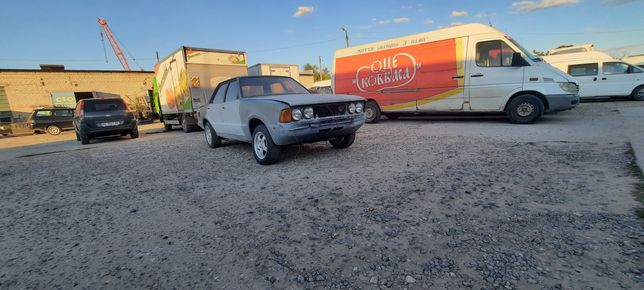 Обмен на ваз,или другое авто .  Форд таурус 1981 год .