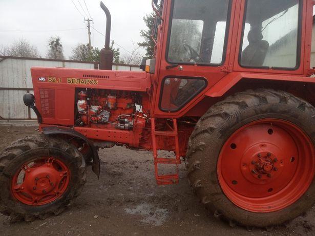 Трактор МТ3 - 82