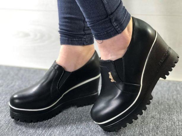 Ботинки, туфли