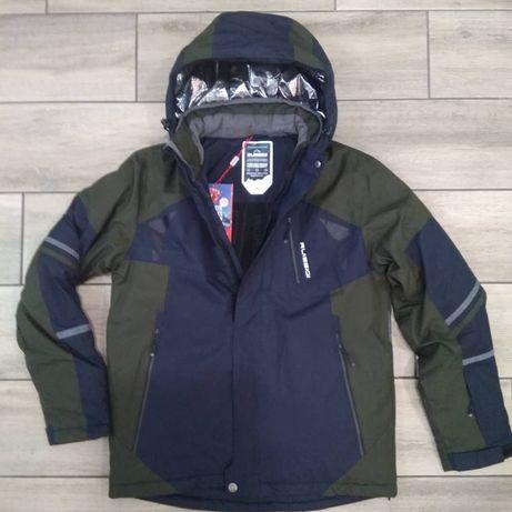 Зимние куртки горнолыжные лыжные  Костюмы