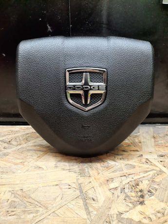 Подушка безопасности в руль Dodge Journey Airbag/SRS/USA.