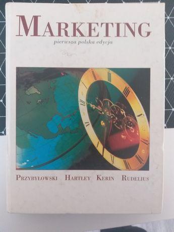 Marketing autorstwa Przybyłowski Hartley Kerin Rudelius