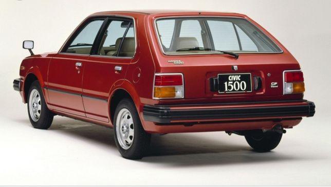 Хонда Цивик 1500